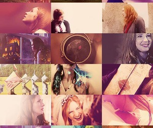 harry potter and lily potter image