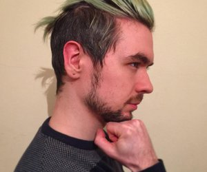 gamer, cute, and jacksepticeye image