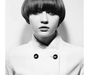black & white, sixties, and bop image