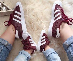 adidas, girl, and cute image
