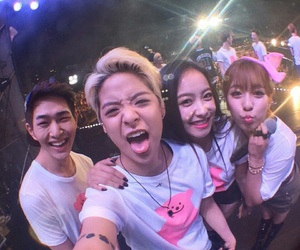 f(x), Onew, and amber image
