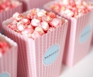 pink and Pop cOrn image
