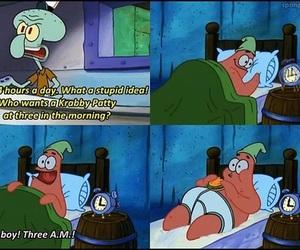 2am, patrick, and patty image