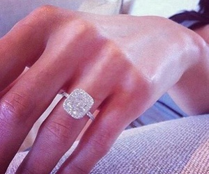 diamond, fashion, and luxury image