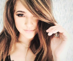 becky g and hair image