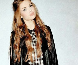 holland roden and teen wolf image