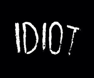 idiot, 5sos, and michael clifford image