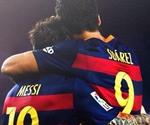 Barca, lionel messi, and fcbarcelona image