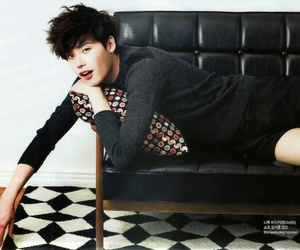 lee jong suk, actor, and lee jongsuk image