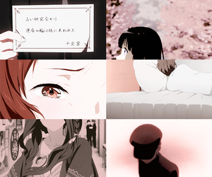 anime, hyouka, and chitanda eru image