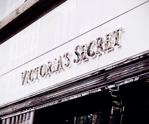 Victoria's Secret, vs, and shop image