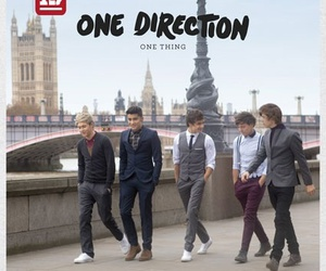 one direction, one thing, and niall horan image