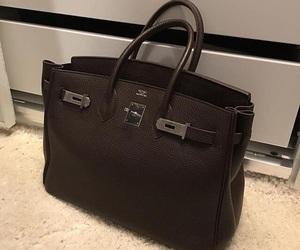 bag, hermes, and luxury image