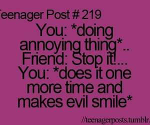 funny, teenager post, and friends image