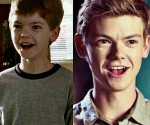 thomas brodie sangster, thomas sangster, and thomas brodie-sangster image