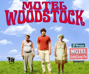 Taking Woodstock and motel woodstock image