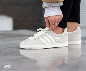 adidas, fashion, and adidas gazelle image