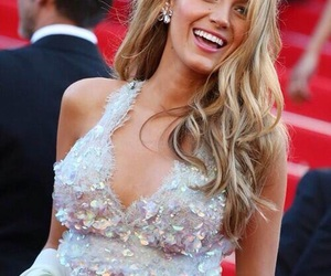 blake lively, beautiful, and pretty image