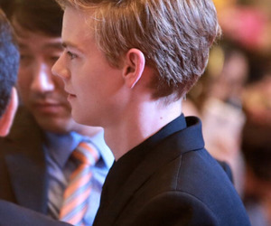 king, thomassangster, and perfect image
