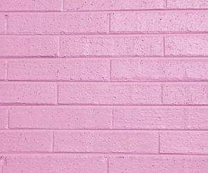 pink, wall, and wallpaper image