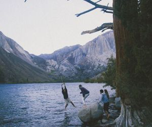 adventure, fun, and love image