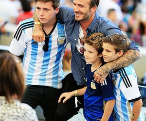 David Beckham, beckham, and argentina image
