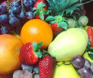 colorful, delicious, and fruit image