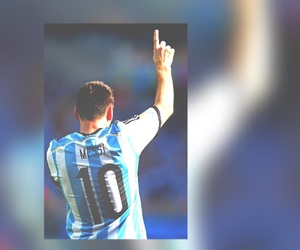 argentina, leo messi, and fc barcelona image