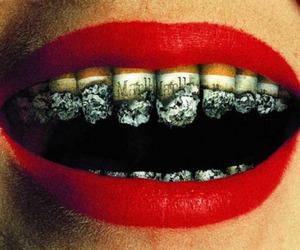 bad, canon, and cigarette image