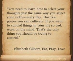 eat pray love, life, and mind image