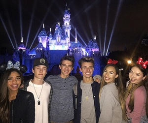 weeklychris, crawford collins, and brent rivera image