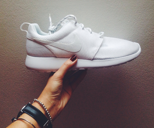 accessories, girl, and nike image