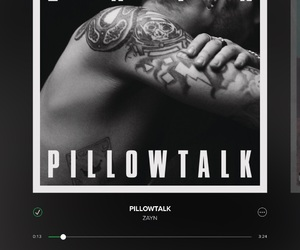 zayn, pillowtalk, and zayn malik image