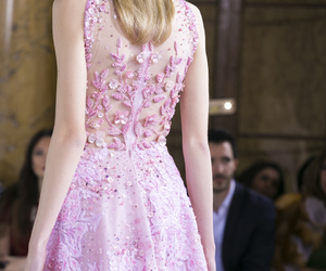 Couture, details, and george hobeika image