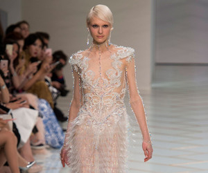 Couture, runway, and spring 2016 image