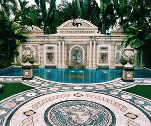 luxury and Versace image