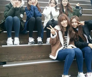 umji, sowon, and yuju image