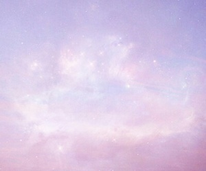 pastel, pink, and purple image