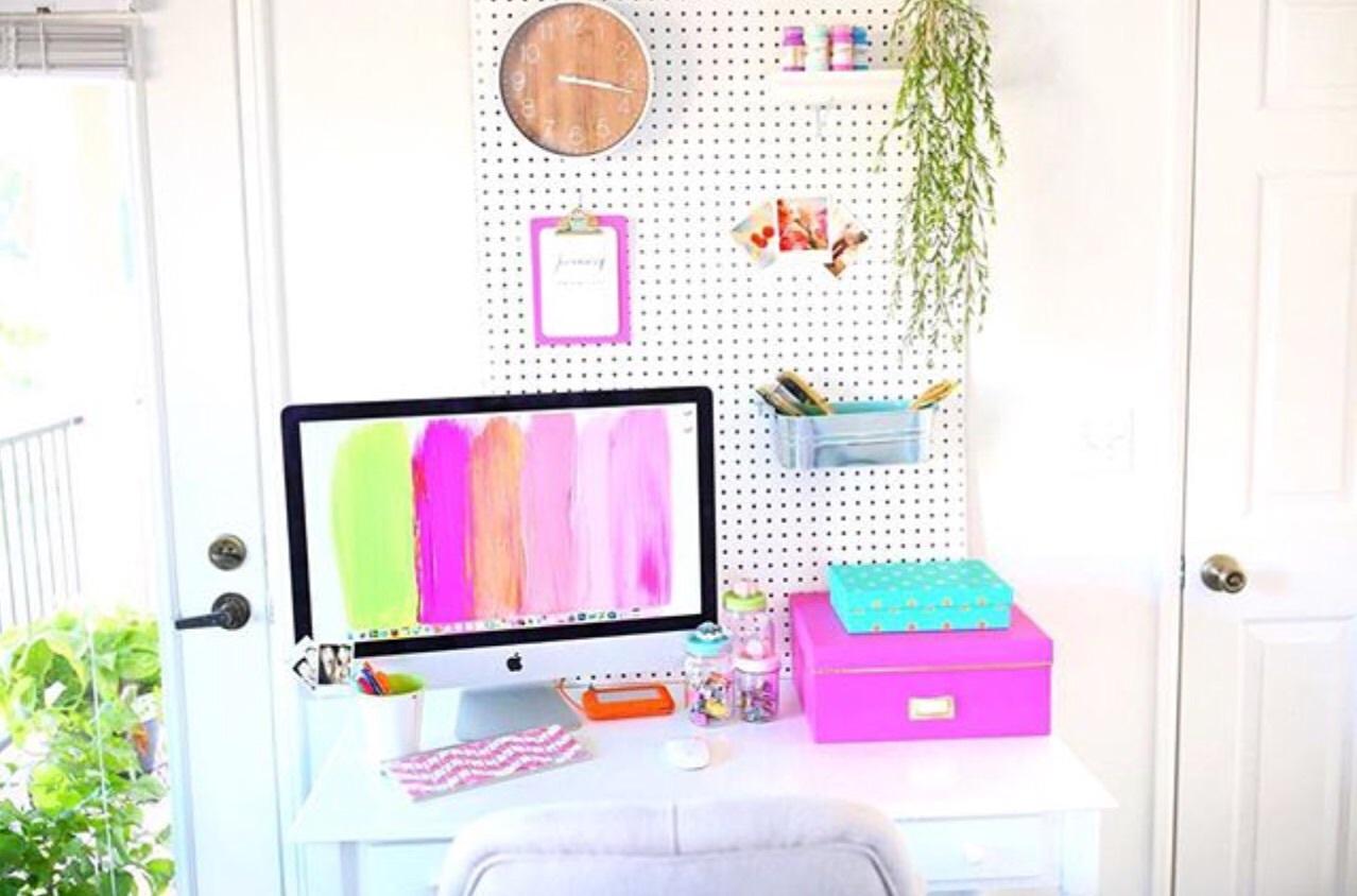 Alisha Marie Tumblr Room Decor And Organisation By Wifiwabbit