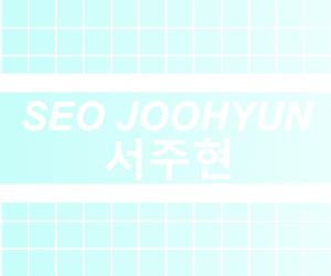 blue, header, and kpop image
