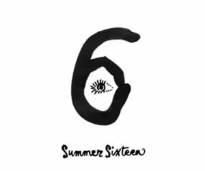 Drake and summer sixteen image