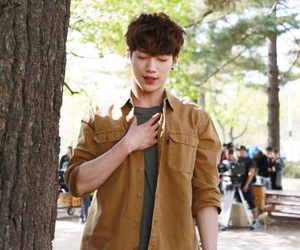 actor, cheese in the trap, and kdrama image