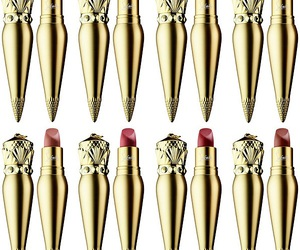 luxury, louboutin, and colors image
