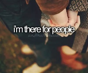 people, quote, and me image