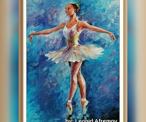 dance and paintings image