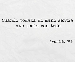 amor, frases, and in love image
