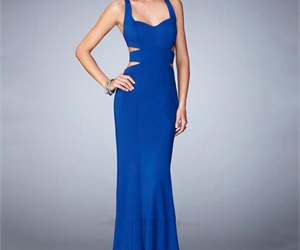 prom dresses, prom dresses 2016, and women's fashion image