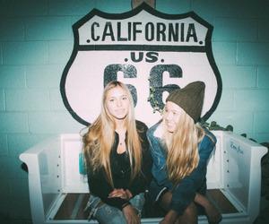girls, grunge, and indie image