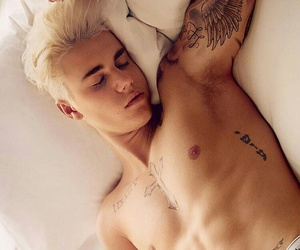 Hot, justin bieber, and justin bieber hot image