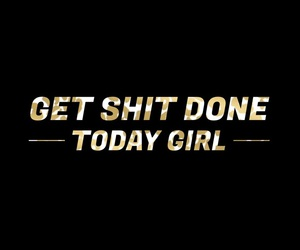 boss, do it, and girl power image